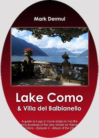 Lake Como & Villa del Balbianello